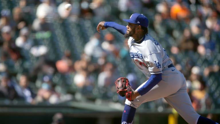 Rangers Acquire Dennis Santana From Dodgers, DFA Hyeon-jong Yang