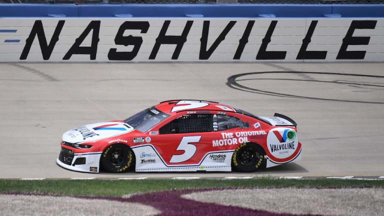 Fantasy NASCAR: Ally 400 at Nashville Superspeedway Driver Rankings