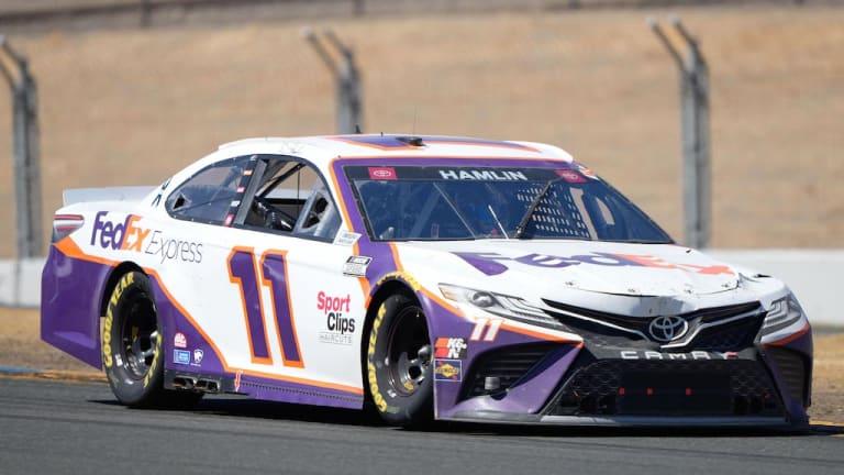 Fantasy NASCAR: Ally 400 at Nashville Superspeedway Picks