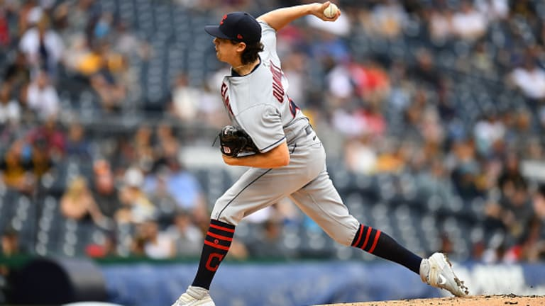 Indians Pitching Continues To Take Hits, Can This Unit Recover to Keep Them In the Race?