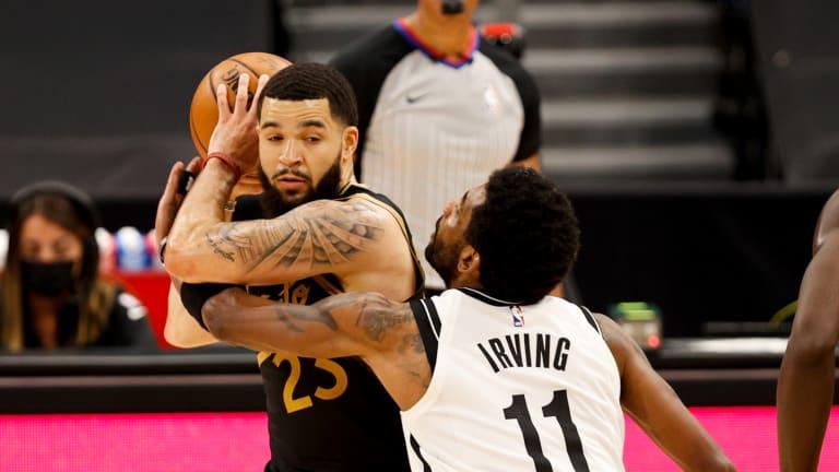 Report: Fred VanVleet will Represent Raptors at NBA Draft Lottery