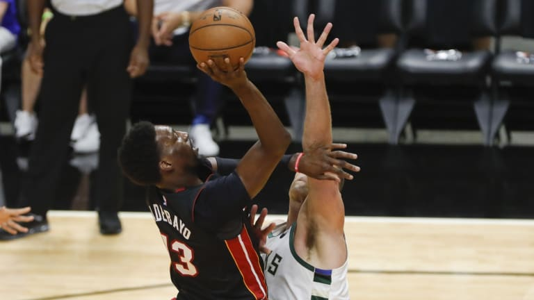 Miami Heat's Bam Adebayo Reportedly Set to Play for Team USA in Tokyo Olympics