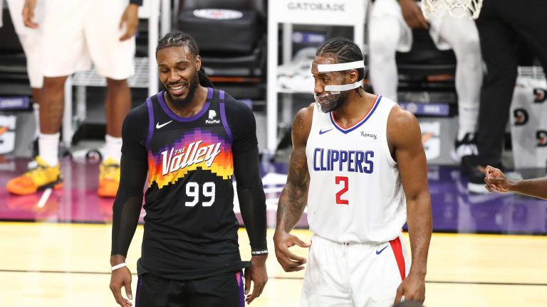 ESPN Analyst Believes Clippers Make Finals if Kawhi Leonard Was Healthy