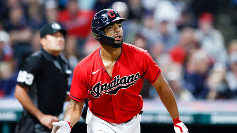 Indians Players to Watch Moving Towards All-Star Break