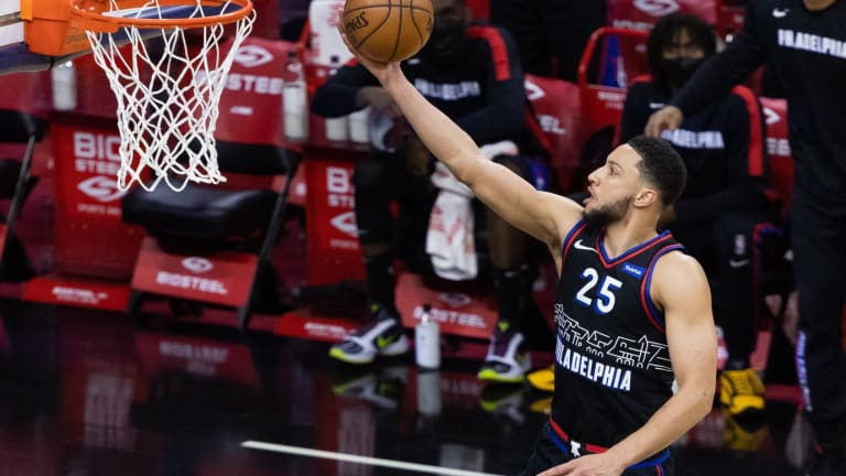 NBA Rumors: Executives Agree on 'Reasonable' Ben Simmons Trade