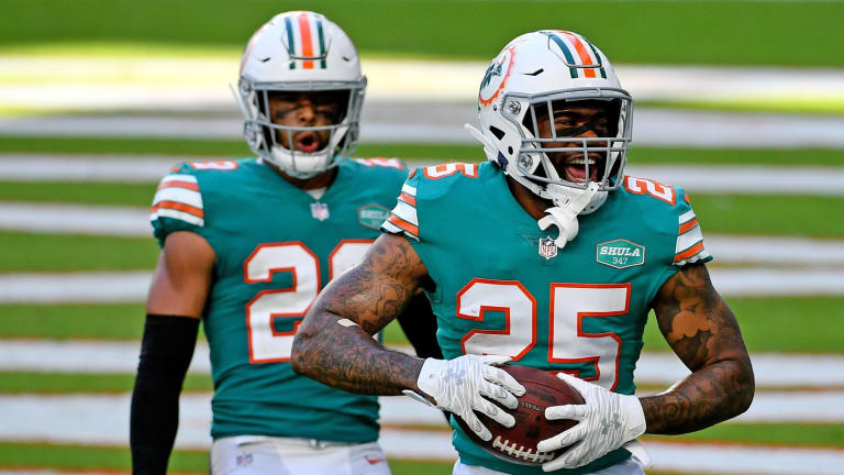 Why the Jacksonville Jaguars Shouldn't be Players in the Xavien Howard  Market - Sports Illustrated Jacksonville Jaguars News, Analysis and More