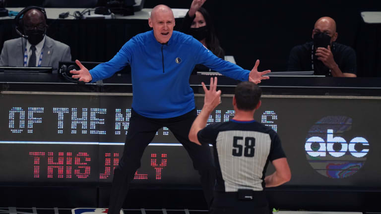 NBA Draft: Here's What Rick Carlisle Said After The Pacers Drafted Chris Duarte And Isaiah Jackson