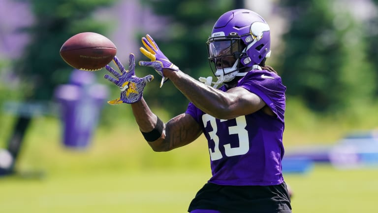 Three Minnesota Vikings Make PFF's Top 50 NFL Players Ranking
