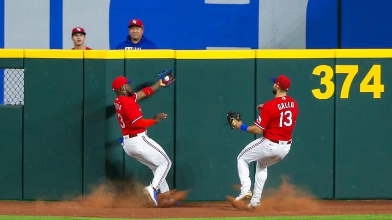 Rangers vs Royals: Starting Lineups, Injury Report