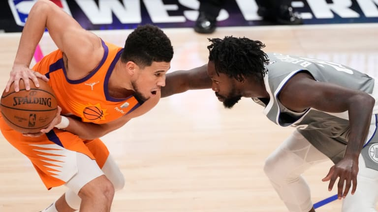 Three Takeaways from the LA Clippers' Game 4 Loss to the Phoenix Suns