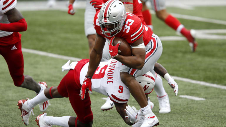 Huskers Crack the Top 10 — in Schedule Difficulty
