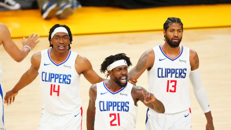 LA Clippers vs. Phoenix Suns Game 5: Preview, How to Watch and Betting Info