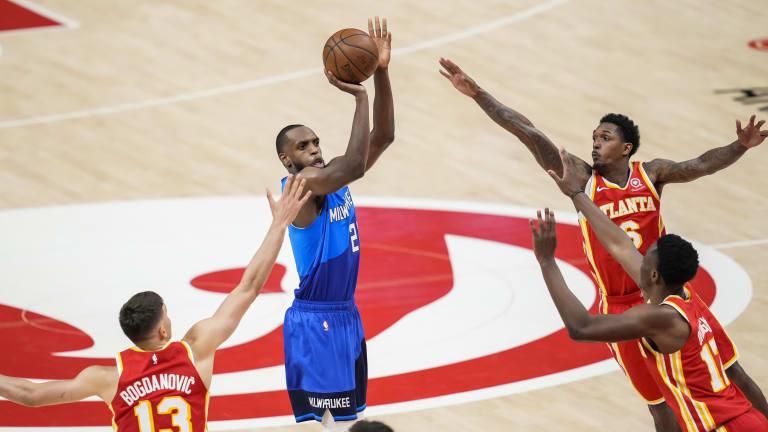 NBA Playoffs: Milwaukee Bucks Take Lead Over Atlanta Hawks With Game 3 Victory