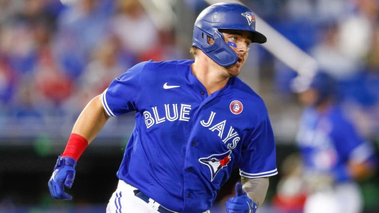 Reese McGuire Forcing Blue Jays to Re-think Catching Outlook