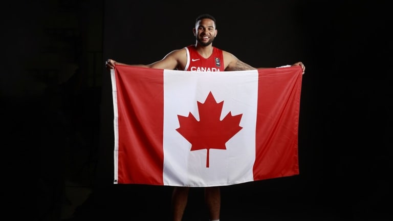 Even as Favorites, FIBA Olympic Qualifiers Always a Tricky Tournament for Canadian Men