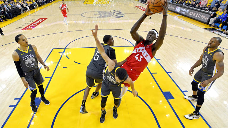 5 Questions the Raptors Need to Answer Before Moving Pascal Siakam to Golden State