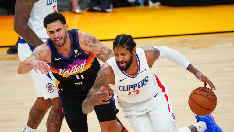 Three Takeaways from the LA Clippers' Game 5 Win over the Phoenix Suns