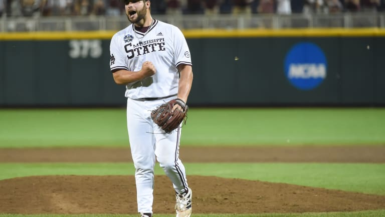 How to Watch: Mississippi State vs. Vanderbilt In Game 3 of the 2021 College World Series Finals