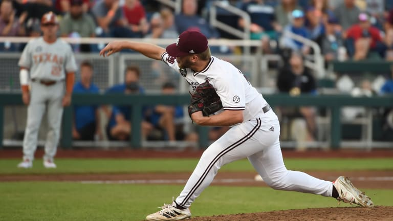 Mississippi State Baseball Looks to Win it All After Downing Vanderbilt 13-2 In The 2021 College World Series Finals