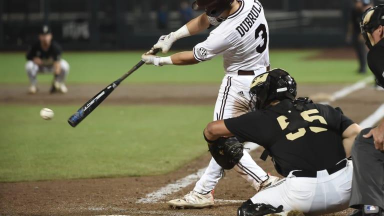 Live Baseball Updates: Mississippi State Takes On Vanderbilt in Game 3 of 2021 CWS Finals