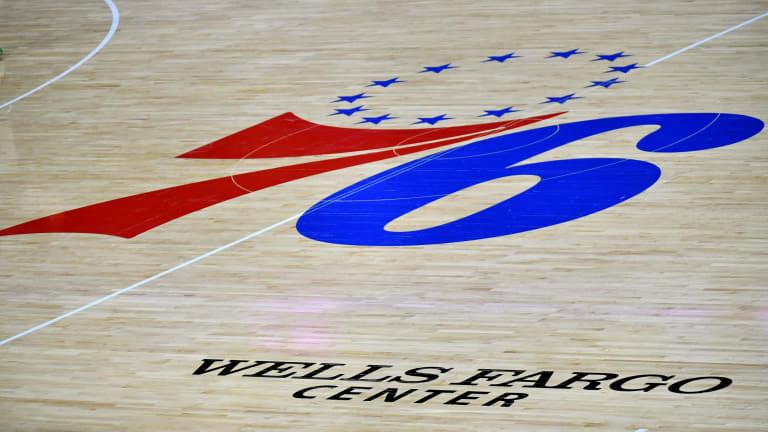 Philadelphia 76ers CEO Scott O'Neil Steps Down