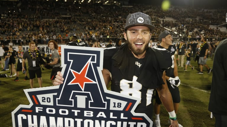 """A Jersey Guy: Is AAC a """"graveyard'' of coaches?"""