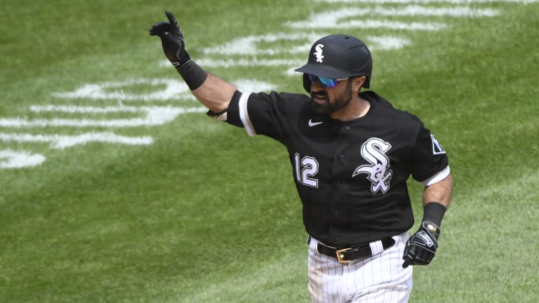 Why the Yankees Should Take a Chance on Adam Eaton