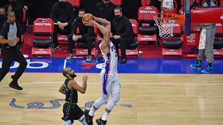 NBA Rumors: Sixers and Timberwolves Discussed Potential Ben Simmons Trade