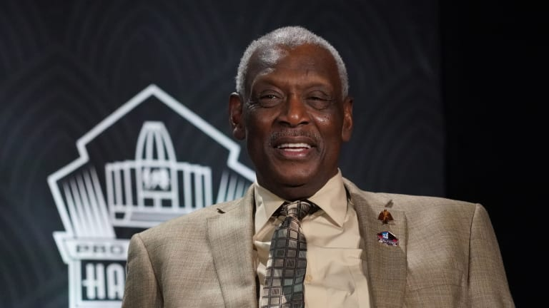 """Hall-of-Famer Carmichael: HBCU Shutout in 2021 Draft """"Very, Very Troublesome"""""""