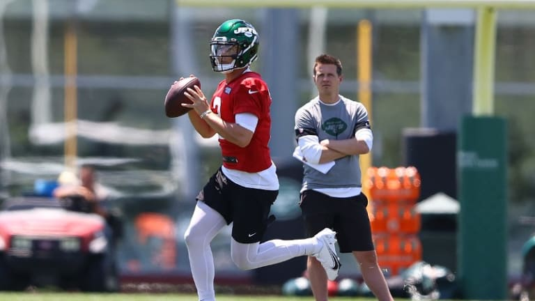 How Joint Practices With Eagles, Packers During Preseason Will Help Jets This Year