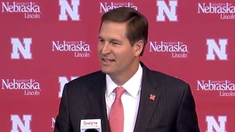 Nebraska Hires Trev Alberts as Athletic Director