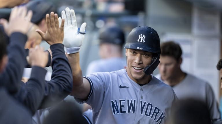 Should the New York Yankees sell at the Trade Deadline? - Sports  Illustrated NY Yankees News, Analysis and More
