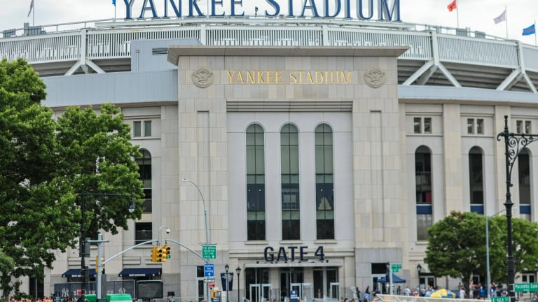 Yankees-Red Sox Game Postponed Due to Developing COVID-19 Issue