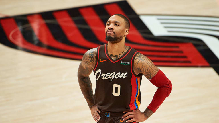 Los Angeles Lakers' and Clippers' Odds at Landing Damian Lillard Revealed