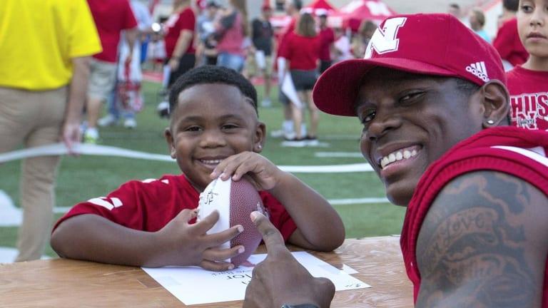 Nebraska Football Fan Day: What to Know