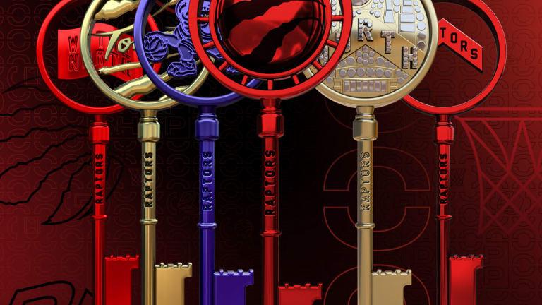 Raptors Announce New NFT Collection