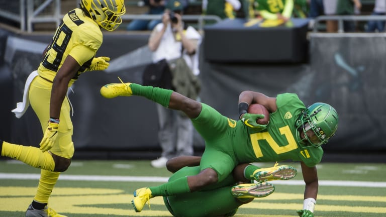 A Jersey Guy: Pac-12 Must Make Statement Early
