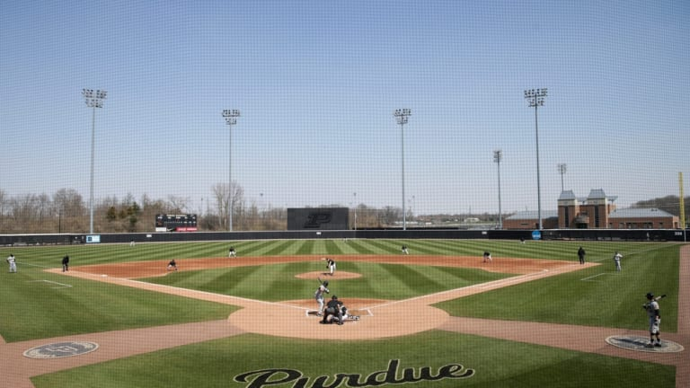 Purdue Baseball Hires Terry Rooney as Assistant Coach, Recruiting Director