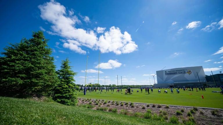 Vikings Notes: Jeff Gladney's Grand Jury Pushed Back, Training Camp Reporting Dates Set