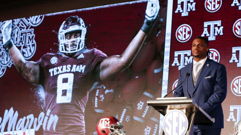 Locked on Aggies: Will The New NIL Rule Hurt Or Help Texas A&M In Recruiting?
