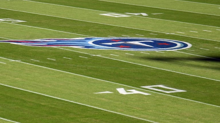 Former Titans Scout Passes Away