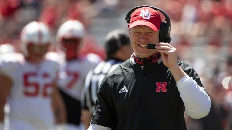 Husker Dan:  A Frosty Forecast for the Huskers?