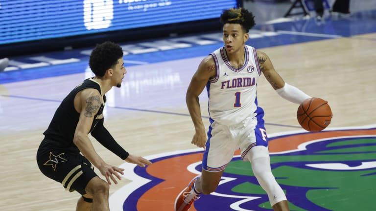 NBA Draft Insider Lists 4 Potential First-Round Targets for Sixers
