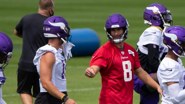 The NFL's COVID-19 Forfeit Rules Could Cause Trouble for the Minnesota Vikings