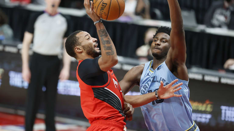 NBA Rumors: Norman Powell Remains a Top Priority for Blazers