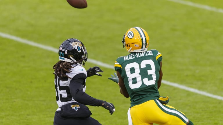 Jaguars 2021 Training Camp Position Battles To Watch: Cornerback Opposite Shaquill Griffin