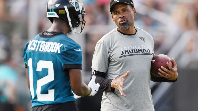 Vikings Working Out Dede Westbrook on Saturday, Signing Expected if All Goes Well