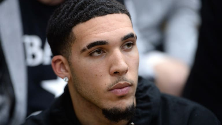 Sources: LiAngelo Ball expected to sign with Charlotte Hornets, be on team's summer league roster