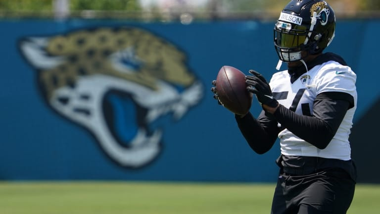 Jaguars' 2021 Training Camp Position Battles To Watch: Schobert, Wilson and Middle Linebacker