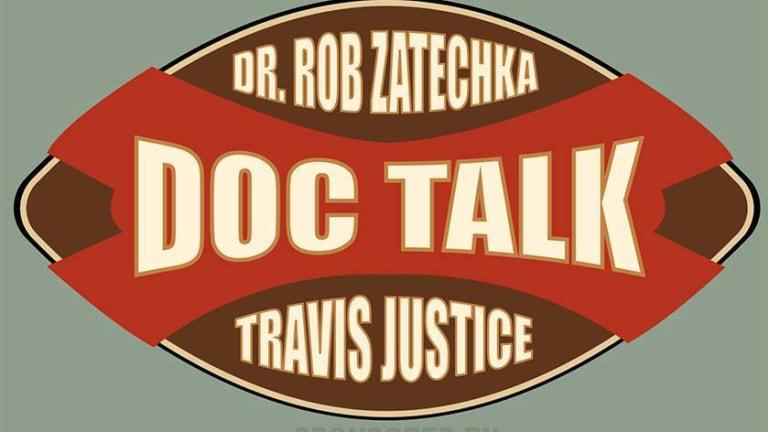 Husker Doc Talk Podcast: 2021 Episode 8